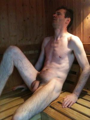Paul shenar gay