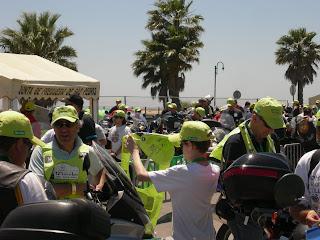 LaL 2010 com Scooters por companhia DSCN3373