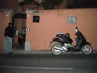LaL 2010 com Scooters por companhia DSCN4145