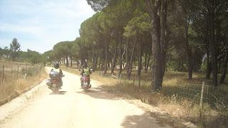 LaL 2010 com Scooters por companhia DSCN4082