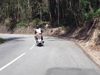 LaL 2010 com Scooters por companhia DSC00196