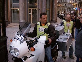 LaL 2010 com Scooters por companhia 30