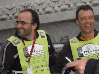 LaL 2010 com Scooters por companhia 15