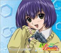 100% Ichigo  Yui