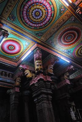 Meenakshi Temple, Madurai 4