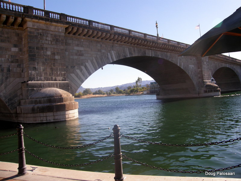 london bridge lake havasu arizona. Lake Havasu State Park,