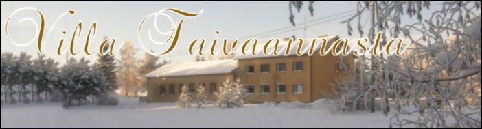 Villa Taivaannasta