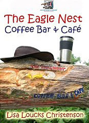 The Eagle Nest Coffee Bar & Cafe