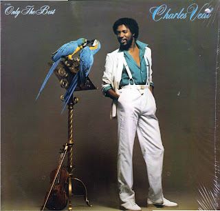 Charles Veal  happy is the man 1983