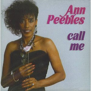 ann peebles  - call me - 1989