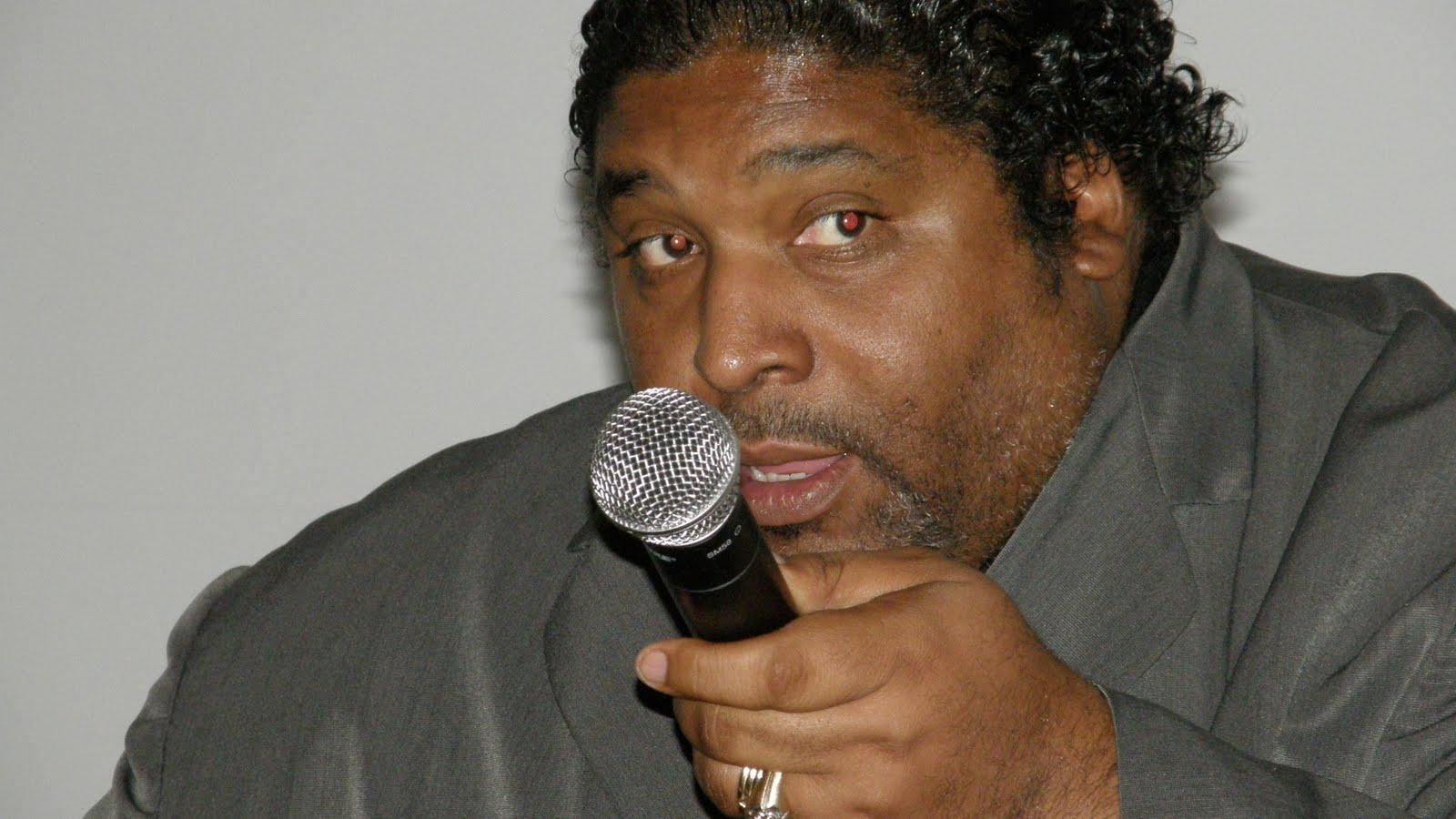 William Barber Net Worth