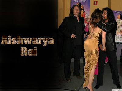 Aiswarya Rai Photo Galleries - Wallpaper