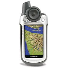 Garmin Colorado 300i (Versi Indonesia)