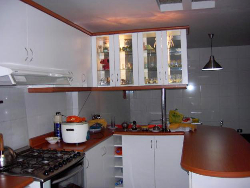 Awesome Mueble Barra Cocina Pictures - Casa & Diseño Ideas ...