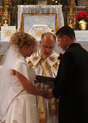 Matrimonio Catolico Y Adventista : Si soy católico me puedo casar con un protestante