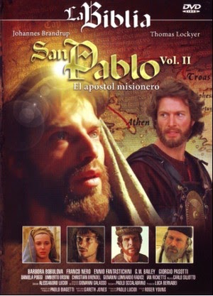 Crux et gladius links actualizados san pablo saulo de for Los ultimos de filipinas pelicula completa youtube