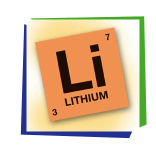 lithium medicatie