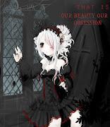 Monday, May 24, 2010 (animegirl vampire)