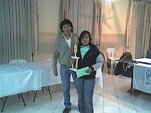 Juegos Evita 2006