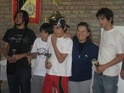 Copa Challenger 2008