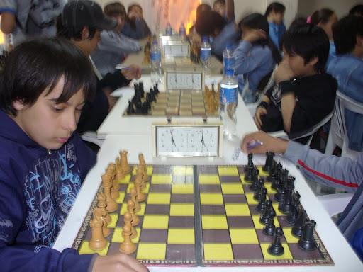Juegos Evita 2007