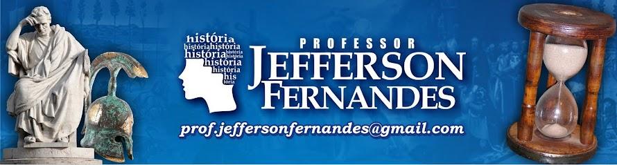 Prof. Jefferson Fernandes