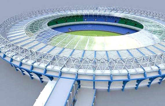 Fifa divulga as cidades-sedes da Copa de 2014
