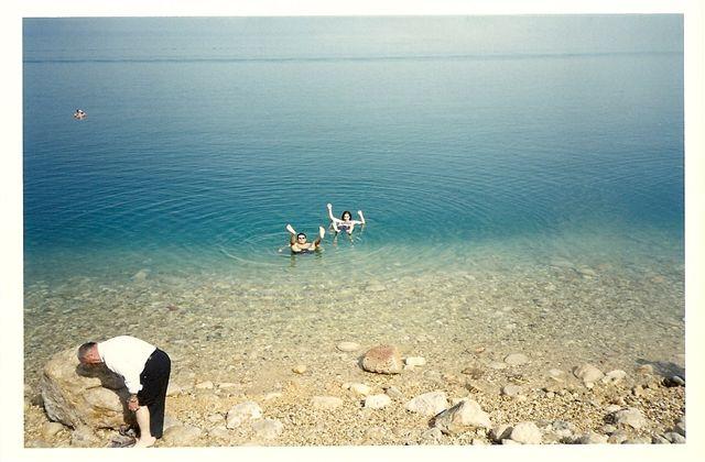 Fotos do Oriente Médio - II
