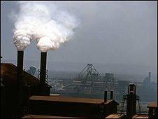 Terra absorve mais gás carbônico do que se pensava