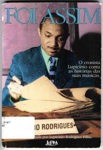 Por que sou gremista - Lupicínio Rodrigues