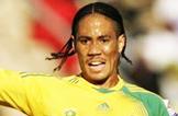 Dia do orgulho africano e vuvuzelas