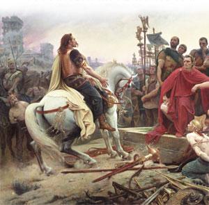 Conversas de domingo, um pouco de história romana