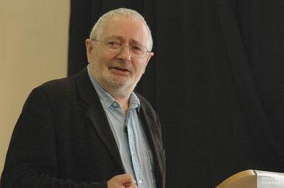 Conversas de Sábado : Entrevista com Terry Eagleton