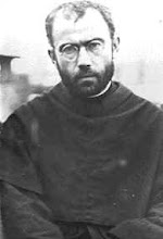 St. Maximilan Kolbe