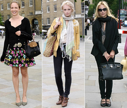 5 Fashion Types That Can Make You Look Beautiful