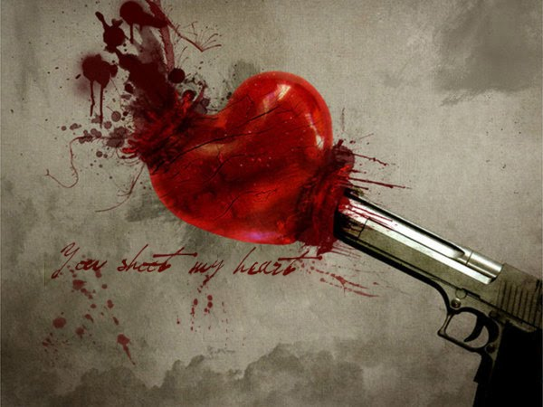 You Shoot My Heart