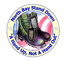 North Bay Stand Down logo