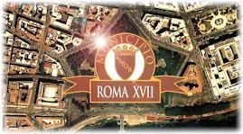 MUNICIPIO ROMA XVII