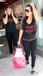 Modelitos Kim Kardashian Style