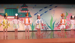 Winter School Play