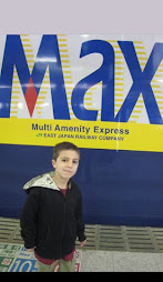 Max Shinkansen