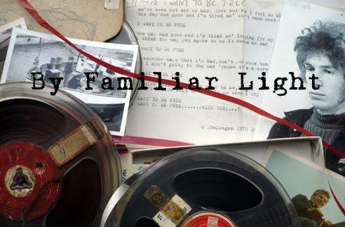 By Familiar Light