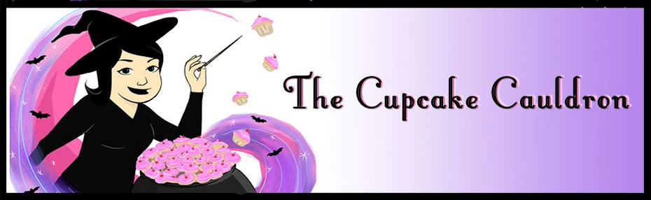The Cupcake Cauldron