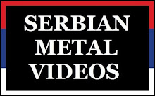 Music Videos from Serbia!