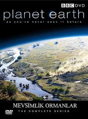 419-Yeryüzü Belgeseli - Planet Earth (2006) - Mevsimlik Ormanlar Türkçe Dublaj/DVDRip