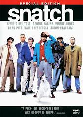 426-Kapışma - Snatch 2000 Türkçe Dublaj/DVDRip