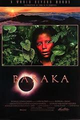403-Baraka (1992) BELGESEL Türkçe Dublaj/DVDRip