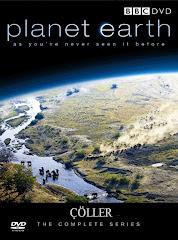 412-Yeryüzü Belgeseli - Planet Earth (2006) -Çöller Türkçe Dublaj/DVDRip