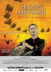 548 - Hazan Mevsimi: Bir Panayır Hikayesi 2008 DVDRip