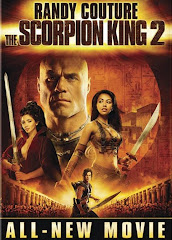 582 - Akrep Kral 2 : Savaşçının Yükselişi 2008 Türkçe Dublaj DVDRip